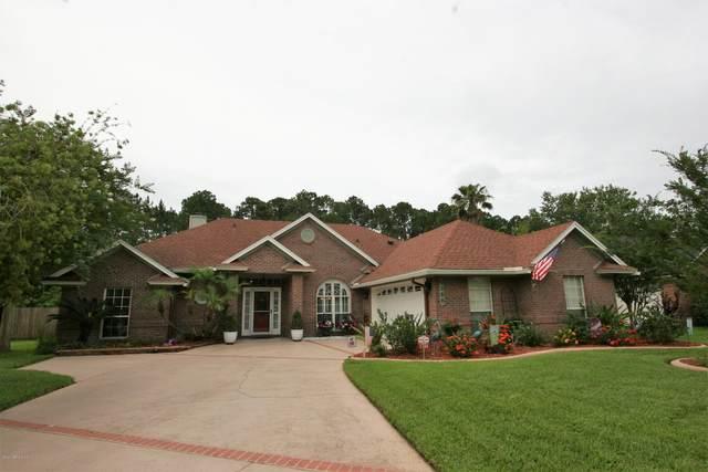 5388 Heronview Ct, Jacksonville, FL 32257 (MLS #1057169) :: The Volen Group | Keller Williams Realty, Atlantic Partners