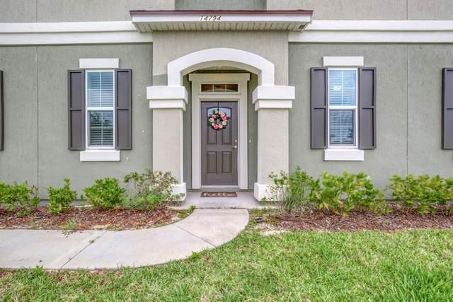 14794 Rain Lily St, Jacksonville, FL 32258 (MLS #1057170) :: The Volen Group | Keller Williams Realty, Atlantic Partners