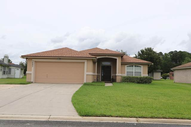 3487 Melissa Cove Way, Jacksonville, FL 32218 (MLS #1057171) :: EXIT Real Estate Gallery