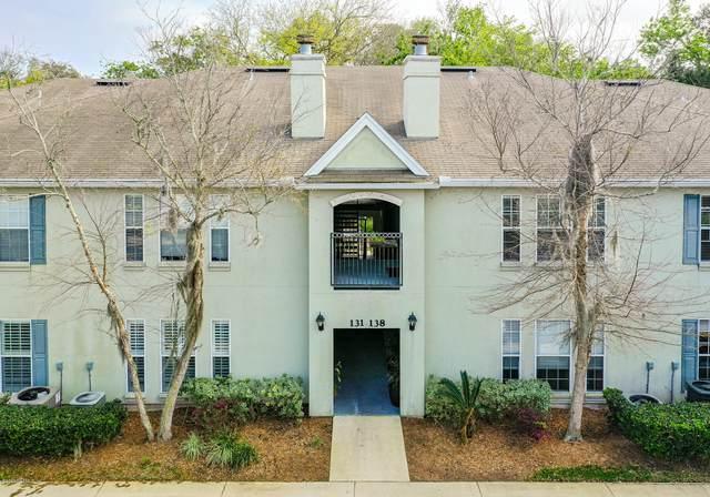 134 Jardin De Mer Pl #134, Jacksonville Beach, FL 32250 (MLS #1057173) :: EXIT Real Estate Gallery