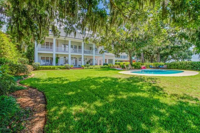 6148 San Jose Blvd W, Jacksonville, FL 32217 (MLS #1057177) :: The Hanley Home Team