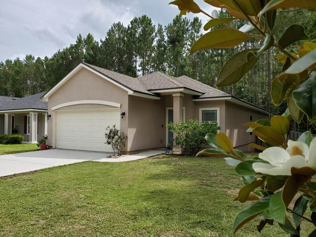 96533 Commodore Point Dr, Yulee, FL 32097 (MLS #1057178) :: EXIT Real Estate Gallery