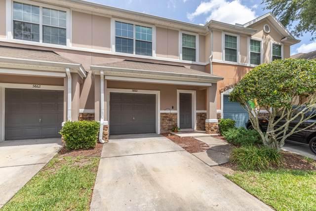 5860 Pavilion Dr, Jacksonville, FL 32258 (MLS #1057179) :: The Volen Group | Keller Williams Realty, Atlantic Partners