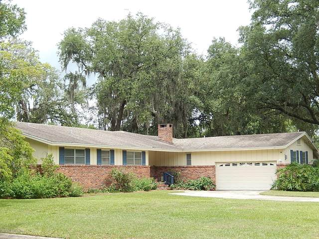 1640 Westminister Ave, Jacksonville, FL 32210 (MLS #1057180) :: EXIT Real Estate Gallery
