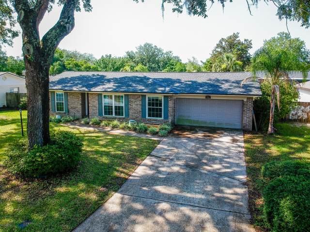 5512 Jackson Ave, Orange Park, FL 32073 (MLS #1057183) :: Summit Realty Partners, LLC