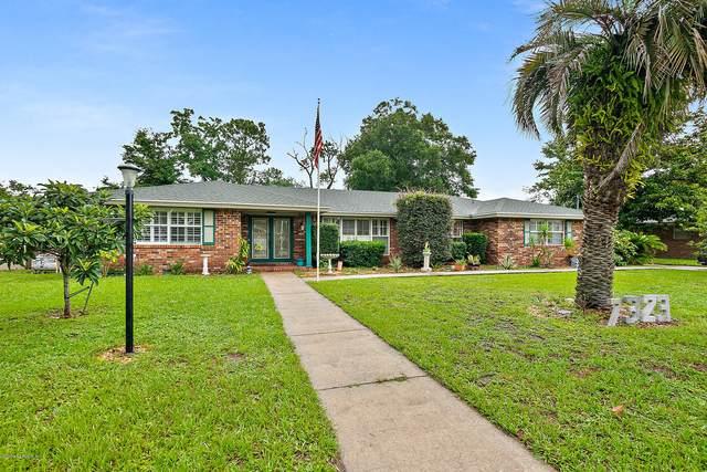 7323 Maple Tree Dr, Jacksonville, FL 32277 (MLS #1057184) :: Summit Realty Partners, LLC