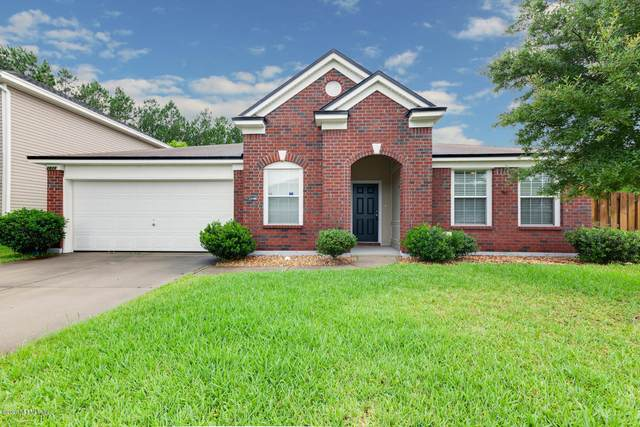 12188 Georgia Oak Ct, Jacksonville, FL 32218 (MLS #1057188) :: EXIT Real Estate Gallery
