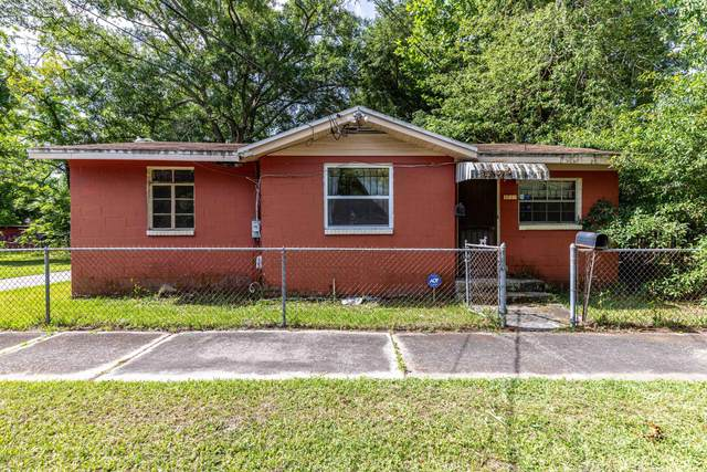 1522 W 30TH St, Jacksonville, FL 32209 (MLS #1057189) :: EXIT Real Estate Gallery