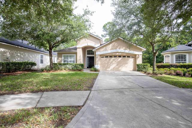 6113 Caladesi Ct, Jacksonville, FL 32258 (MLS #1057192) :: EXIT Real Estate Gallery