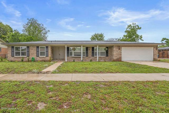 3945 Chestwood Ave, Jacksonville, FL 32277 (MLS #1057198) :: The Every Corner Team | RE/MAX Watermarke