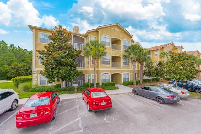 245 Old Village Center Cir #7301, St Augustine, FL 32084 (MLS #1057221) :: Ponte Vedra Club Realty