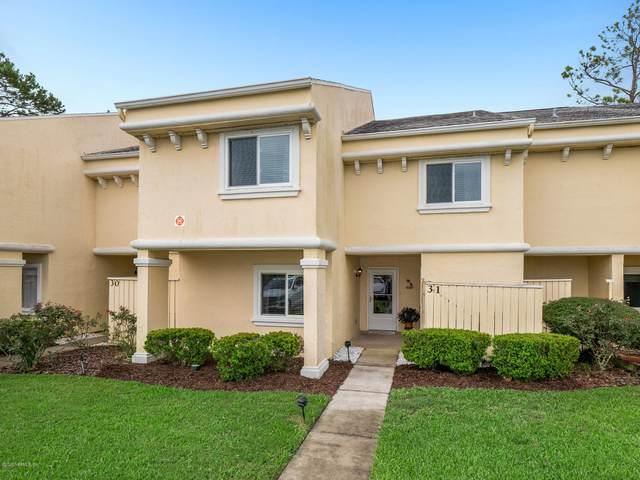 31 Tifton Way S, Ponte Vedra Beach, FL 32082 (MLS #1057227) :: The Volen Group, Keller Williams Luxury International
