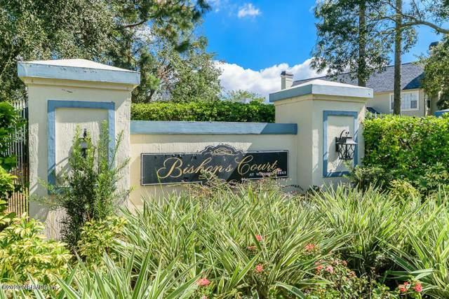 13703 Richmond Park Dr #1804, Jacksonville, FL 32224 (MLS #1057229) :: The Volen Group | Keller Williams Realty, Atlantic Partners