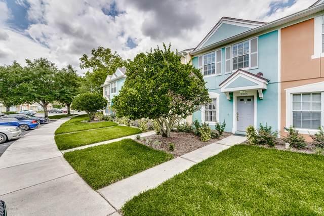 12311 Kensington Lakes Dr #2005, Jacksonville, FL 32246 (MLS #1057239) :: EXIT Real Estate Gallery