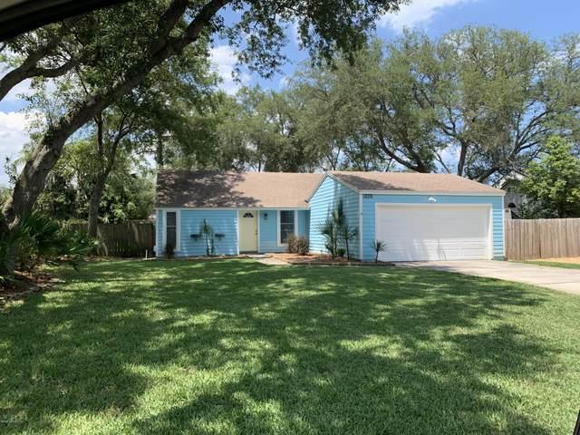 1020 Kings Rd, Neptune Beach, FL 32266 (MLS #1057246) :: Ponte Vedra Club Realty