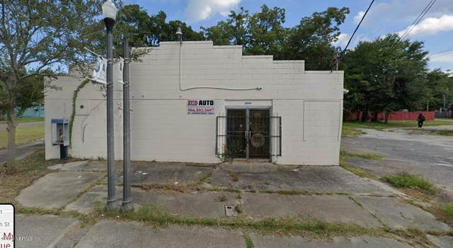 3117 Myrtle Ave N, Jacksonville, FL 32209 (MLS #1057275) :: 97Park