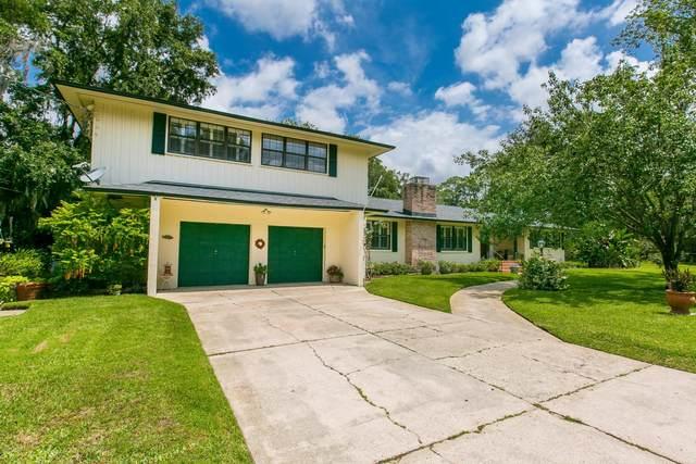 7125 Salamanca Ave, Jacksonville, FL 32217 (MLS #1057277) :: Ponte Vedra Club Realty