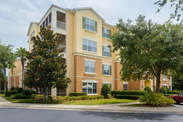 9831 Del Webb Pkwy #1205, Jacksonville, FL 32256 (MLS #1057280) :: The Hanley Home Team