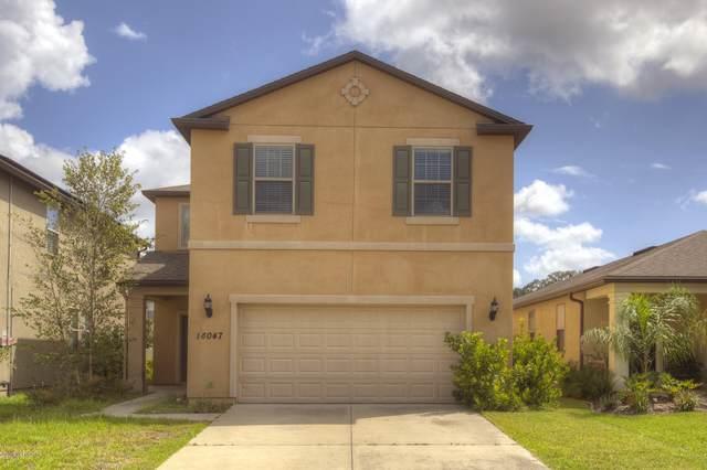 14047 Corrine Cir, Jacksonville, FL 32258 (MLS #1057282) :: Ponte Vedra Club Realty