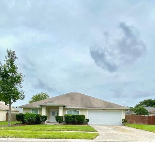 13997 Crestwick Dr W, Jacksonville, FL 32218 (MLS #1057285) :: Ponte Vedra Club Realty