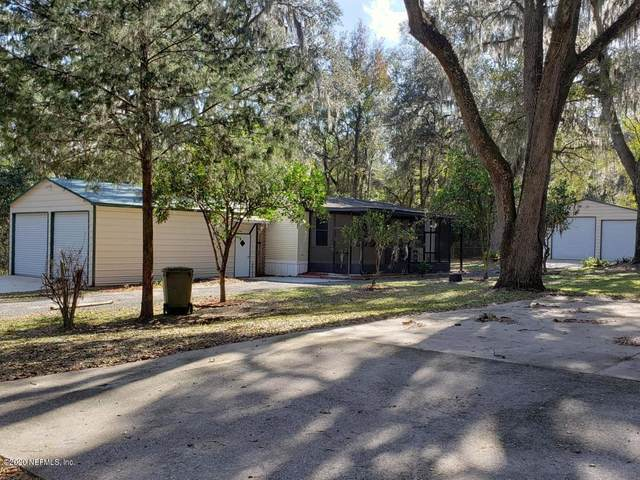 8010 Ocala Ave, Jacksonville, FL 32220 (MLS #1057287) :: Ponte Vedra Club Realty