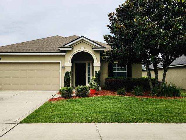 3174 Hidden Meadows Ct, GREEN COVE SPRINGS, FL 32043 (MLS #1057292) :: Ponte Vedra Club Realty