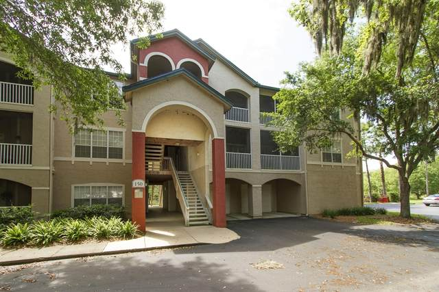 150 Vera Cruz Dr #517, Ponte Vedra Beach, FL 32082 (MLS #1057301) :: Menton & Ballou Group Engel & Völkers