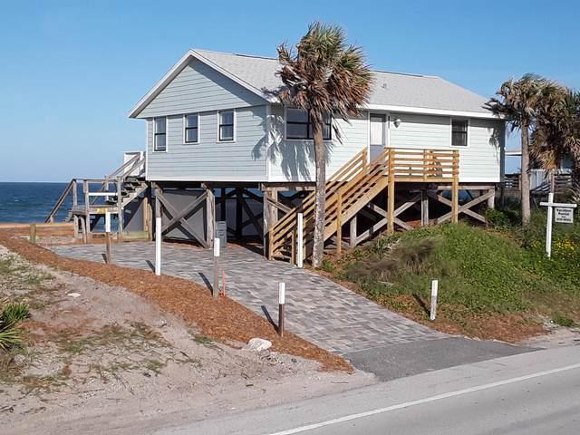 3276 Coastal Hwy, St Augustine, FL 32084 (MLS #1057309) :: 97Park
