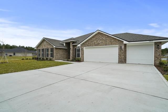 6615 Fen Rd, Jacksonville, FL 32218 (MLS #1057319) :: Berkshire Hathaway HomeServices Chaplin Williams Realty
