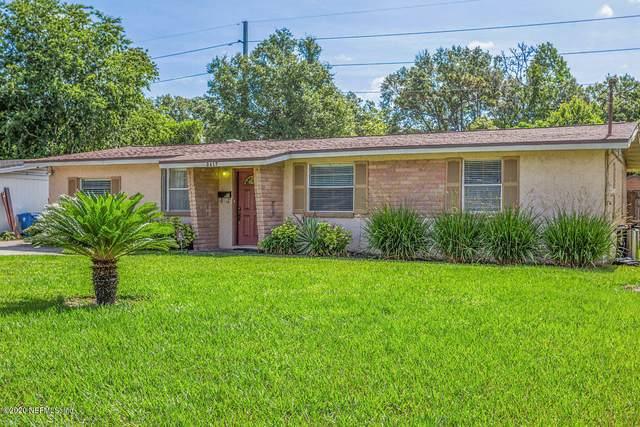 2417 Green Oak Dr, Jacksonville, FL 32211 (MLS #1057349) :: The Hanley Home Team