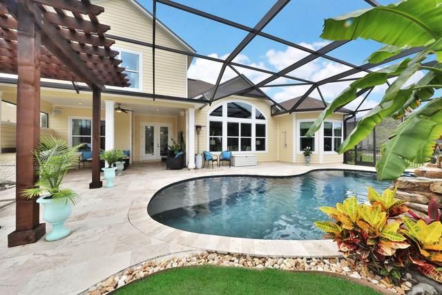 59 Stingray Bay Rd, Ponte Vedra, FL 32081 (MLS #1057360) :: 97Park