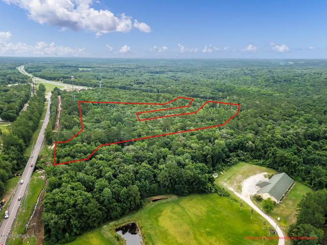 00 County Road 215, Middleburg, FL 32068 (MLS #1057387) :: The Hanley Home Team