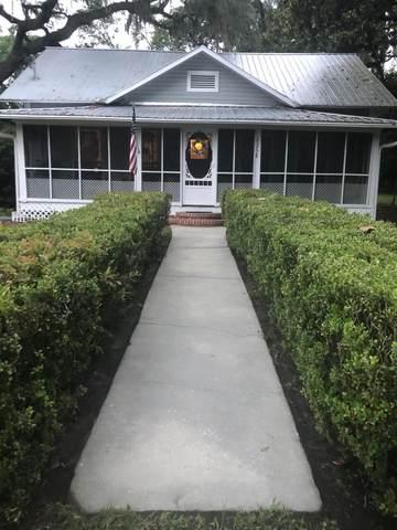 23778 NW 182ND Rd, High Springs, FL 32643 (MLS #1057405) :: Memory Hopkins Real Estate