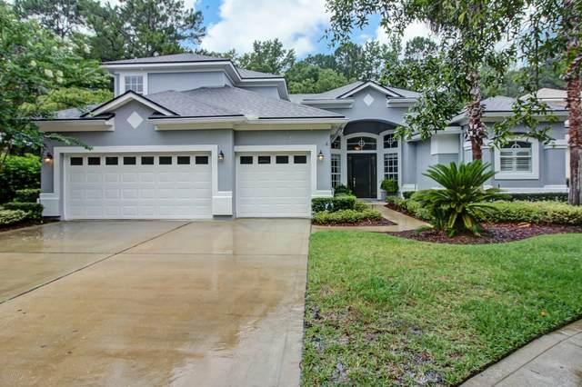 1723 E Cobblestone Ln, St Augustine, FL 32092 (MLS #1057406) :: The Perfect Place Team