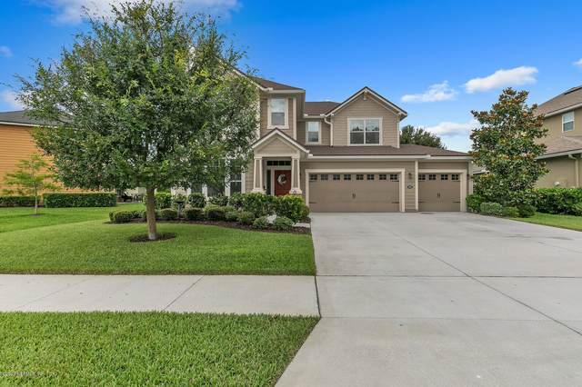 315 Willow Winds Pkwy, St Johns, FL 32259 (MLS #1057424) :: The Hanley Home Team