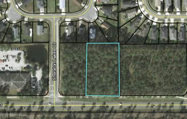 0 Cr 220, Middleburg, FL 32068 (MLS #1057434) :: CrossView Realty