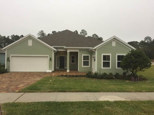 85218 Fall River Pkwy, Fernandina Beach, FL 32034 (MLS #1057449) :: The Every Corner Team