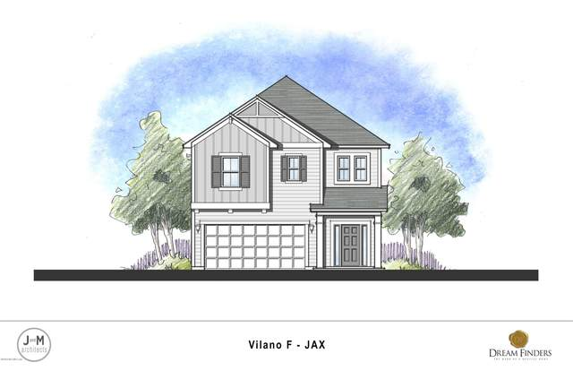 233 Ferndale Way, St Augustine, FL 32092 (MLS #1057454) :: The Hanley Home Team