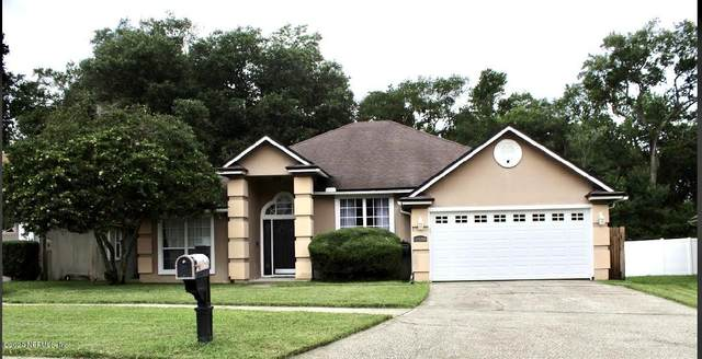 11608 Alexis Forest Dr, Jacksonville, FL 32258 (MLS #1057466) :: Memory Hopkins Real Estate
