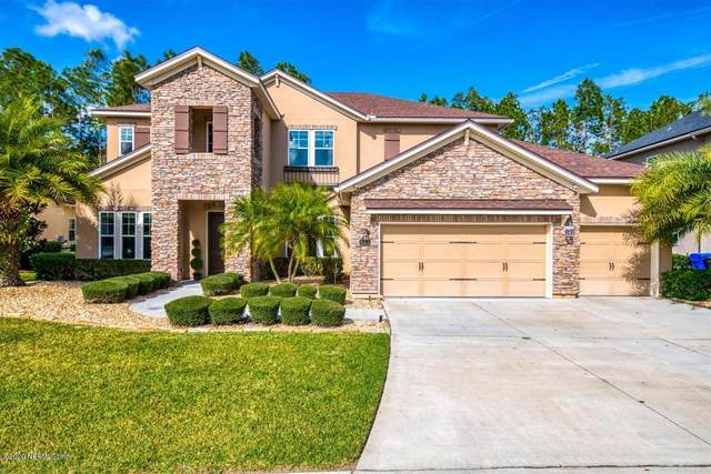 131 Wellwood Ave, St Johns, FL 32259 (MLS #1057481) :: The Hanley Home Team