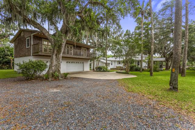 3 S Roscoe Blvd, Ponte Vedra Beach, FL 32082 (MLS #1057506) :: Berkshire Hathaway HomeServices Chaplin Williams Realty