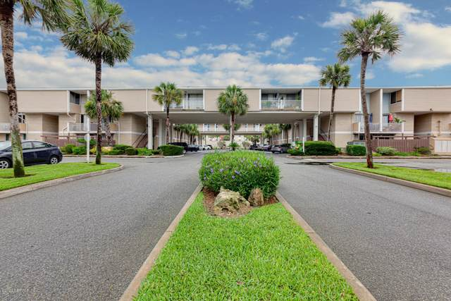 901 Ocean Blvd #34, Atlantic Beach, FL 32233 (MLS #1057525) :: The Hanley Home Team