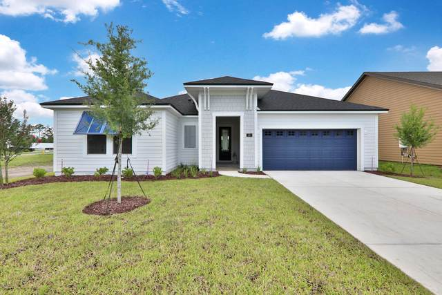 35 Catesby Ln, St Augustine, FL 32095 (MLS #1057547) :: 97Park