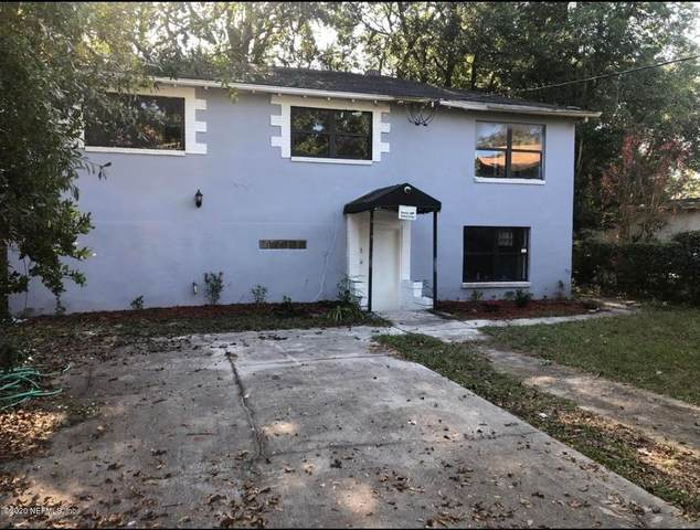 1182 8TH St W, Jacksonville, FL 32209 (MLS #1057556) :: Berkshire Hathaway HomeServices Chaplin Williams Realty