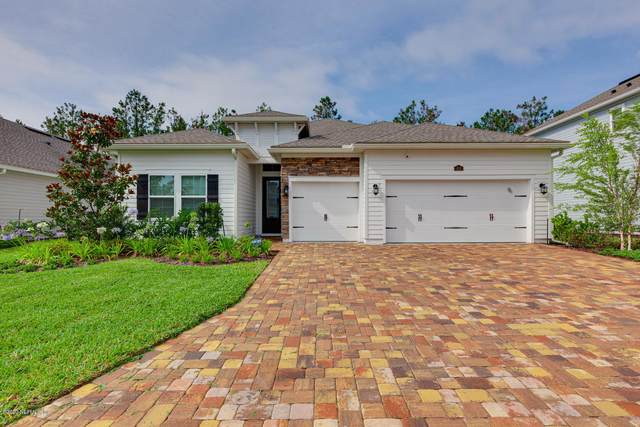 423 Starlis Pl, St Johns, FL 32259 (MLS #1057583) :: The Hanley Home Team