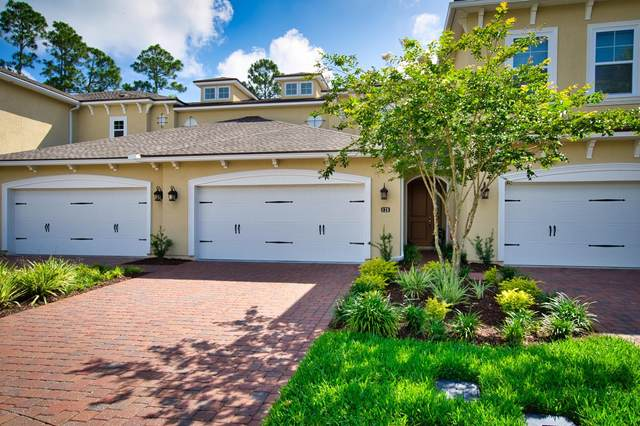 128 Oyster Bay Way, Ponte Vedra, FL 32081 (MLS #1057603) :: The Volen Group, Keller Williams Luxury International