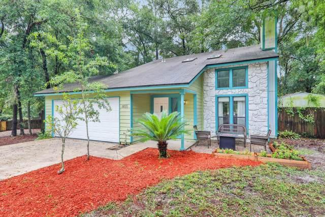 1455 Apple Oak Ct, Jacksonville, FL 32225 (MLS #1057618) :: 97Park
