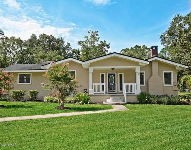 12449 Caron Dr, Jacksonville, FL 32258 (MLS #1057638) :: Keller Williams Realty Atlantic Partners St. Augustine