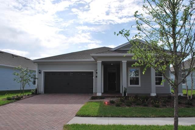 93 Boylston Ct, St Augustine, FL 32092 (MLS #1057657) :: Menton & Ballou Group Engel & Völkers