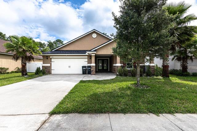 1240 Wetland Ridge Cir, Middleburg, FL 32068 (MLS #1057673) :: The Volen Group, Keller Williams Luxury International